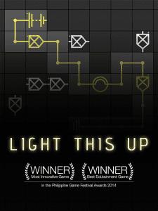 light-this-up