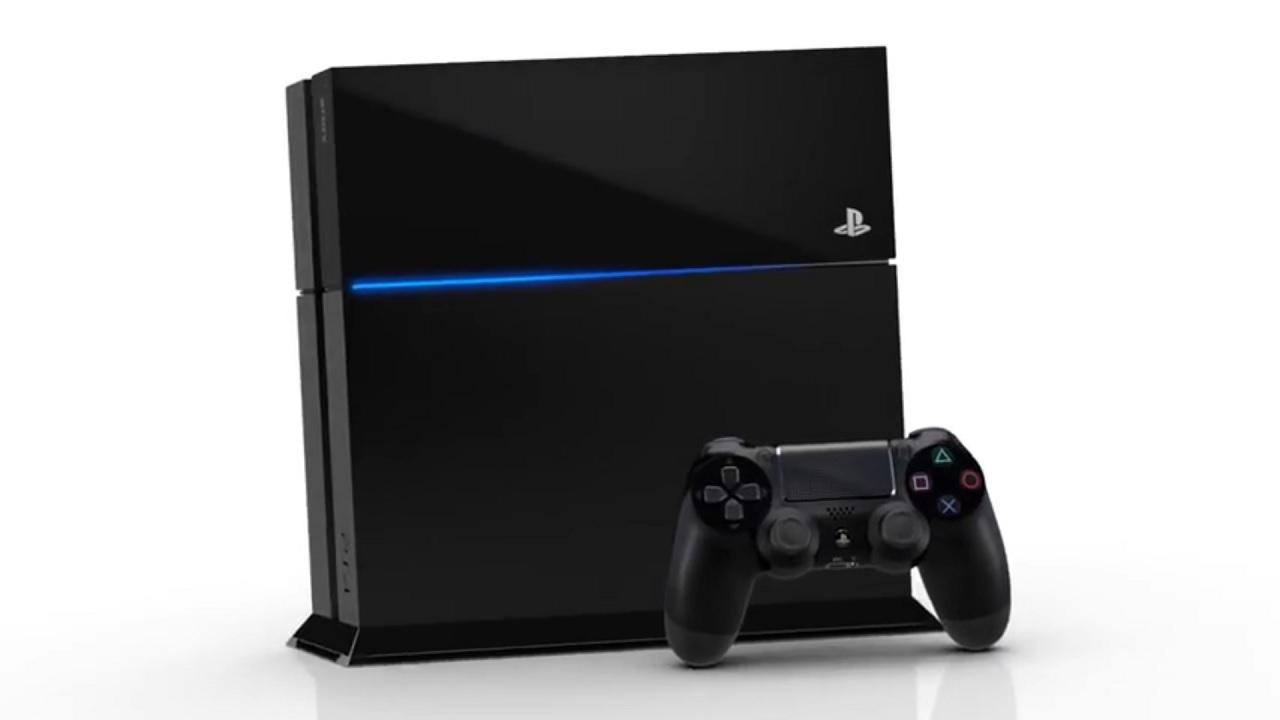PlayStation 5 PS4