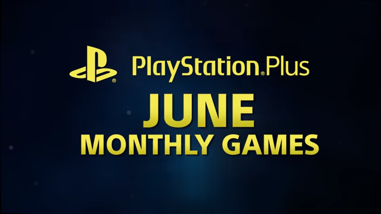 PlayStation Plus June lineup