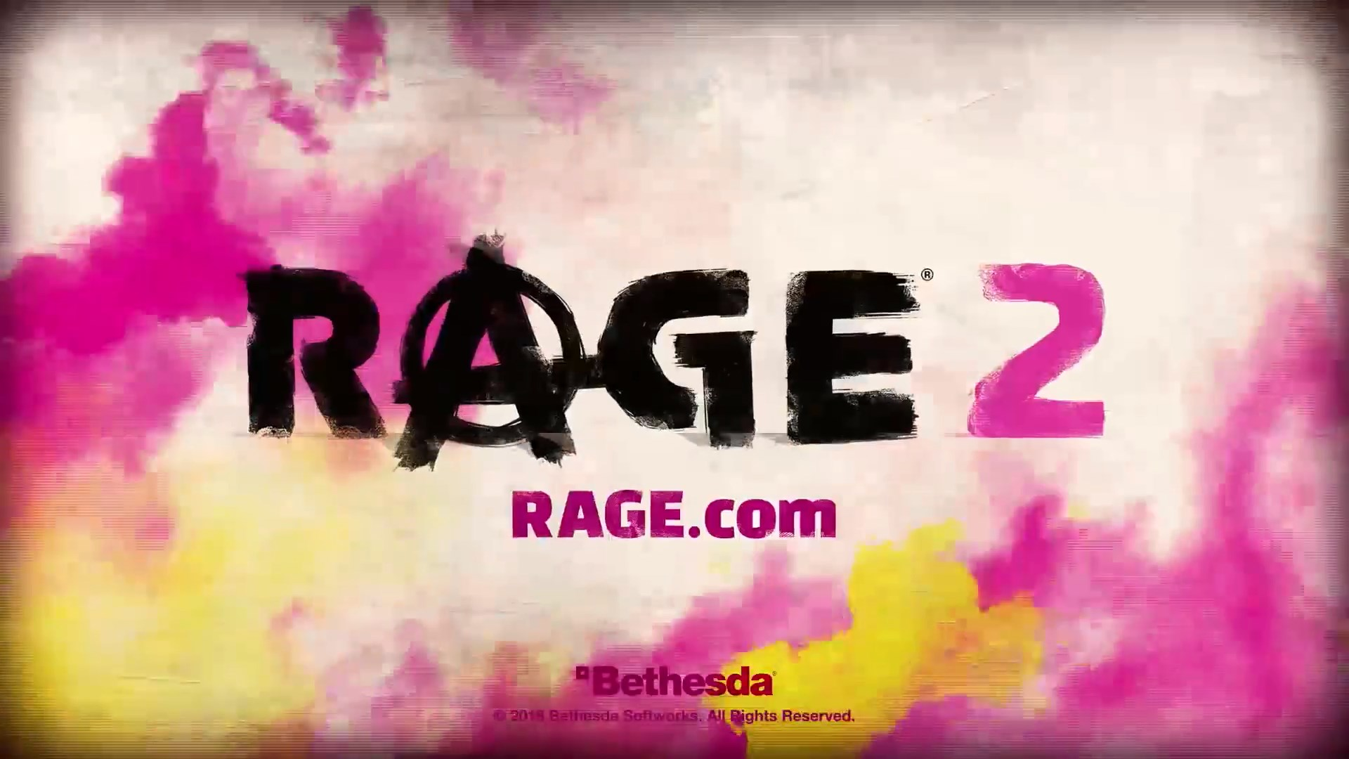 Rage 2 link page