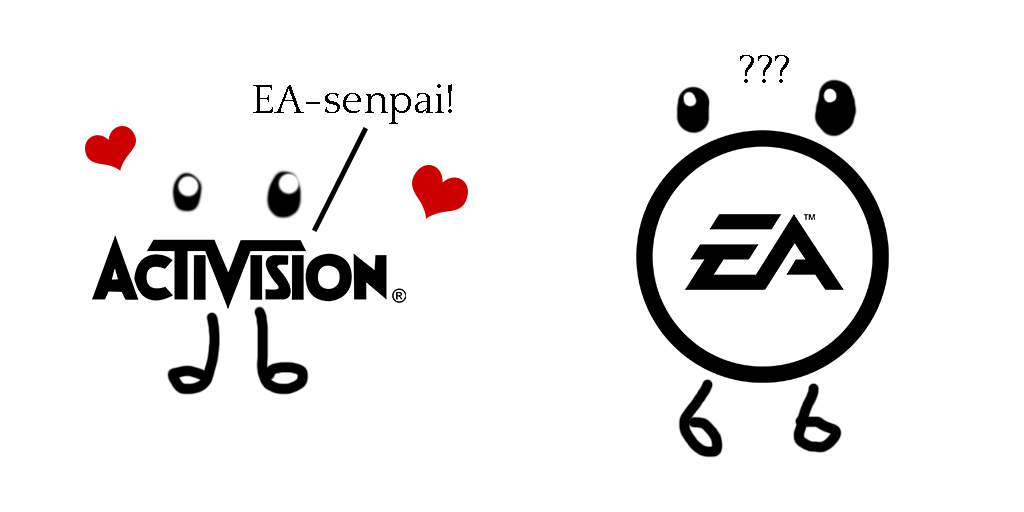 Is Activision Following The EA Route Of No Single-Player Modes?