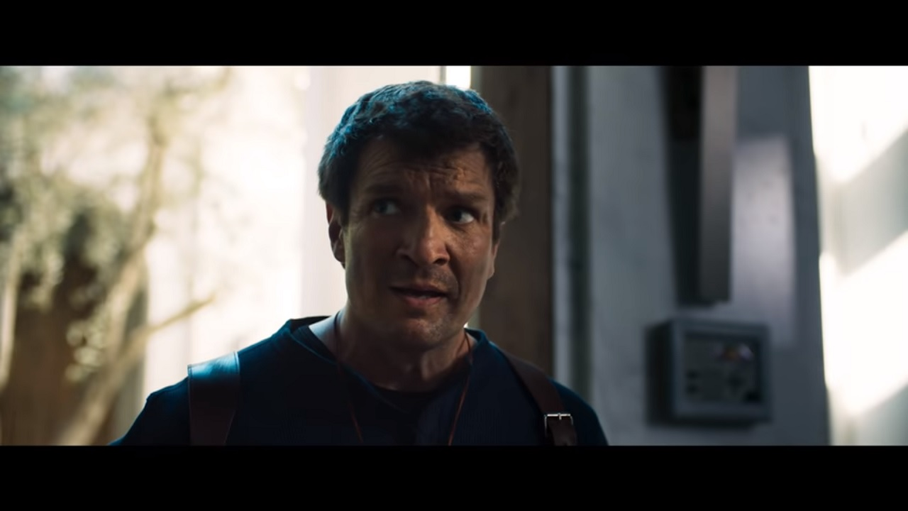 Uncharted Fan Film Nathan Fillion