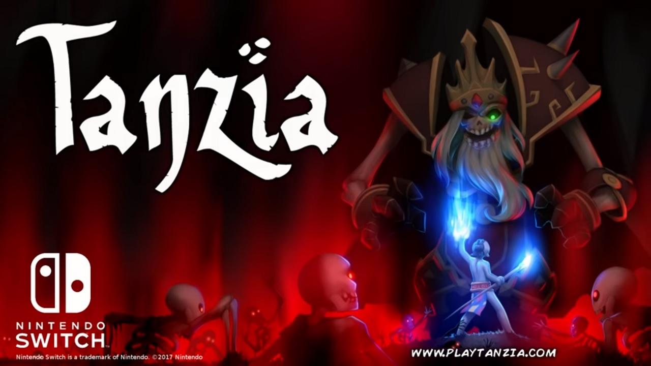 Tanzia logo