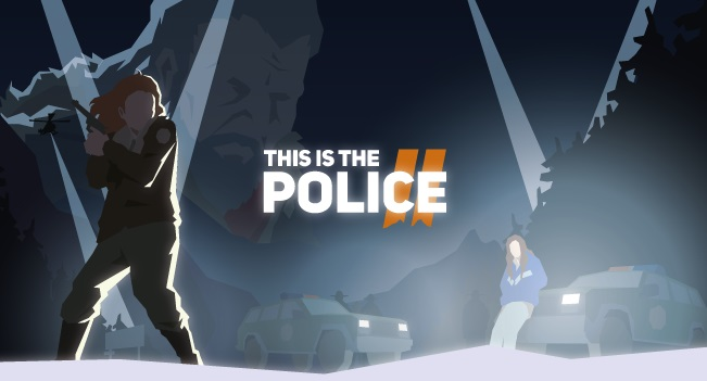 This is the Police 2 title