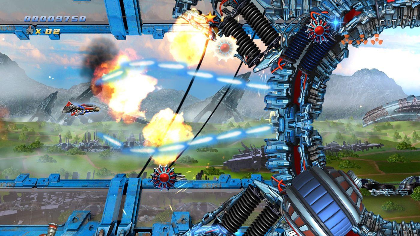 Sturmwind EX battle