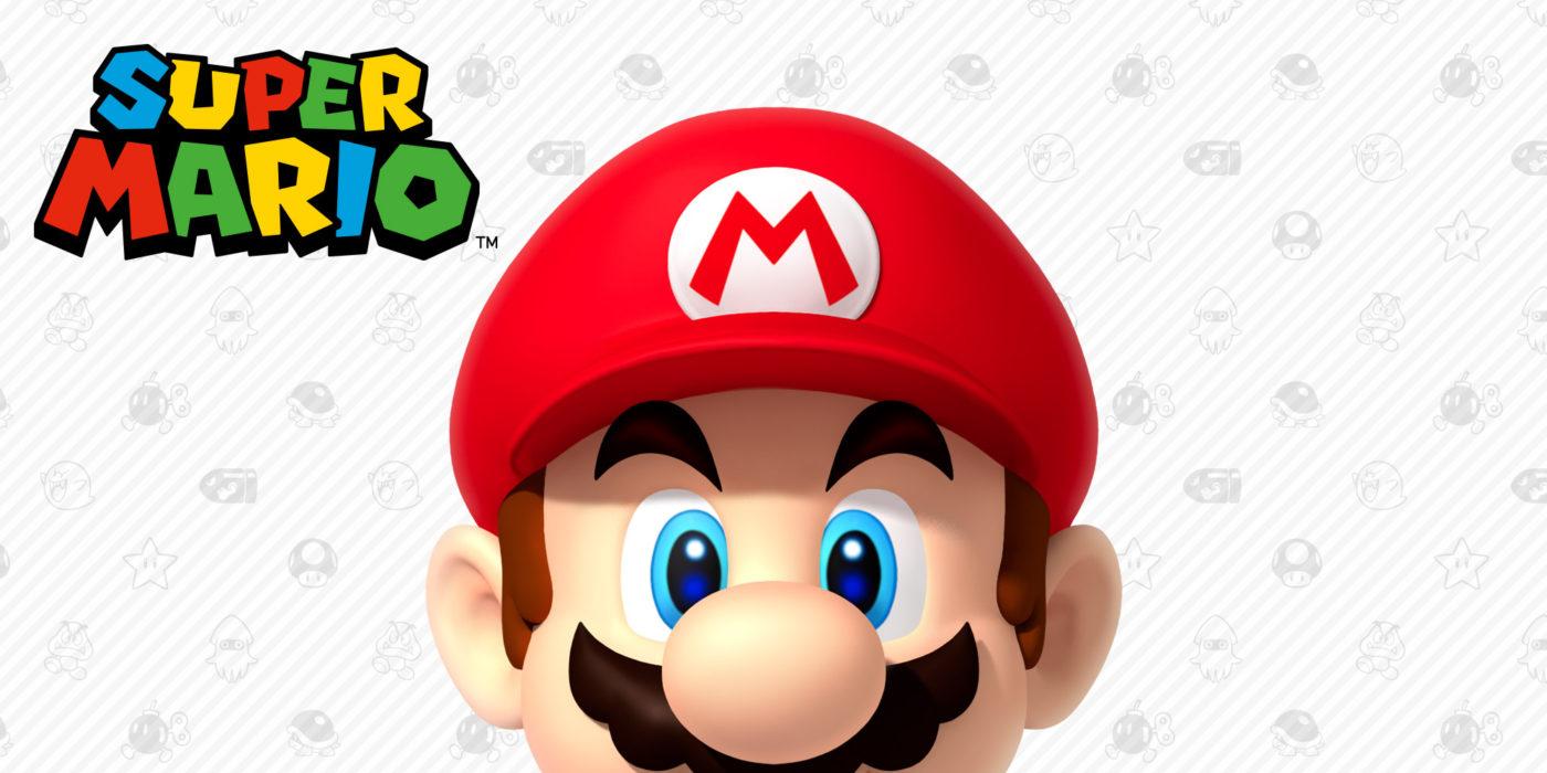 Nintendo Super Mario