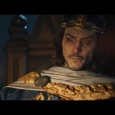 Assassins Creed Valhalla King Alfred
