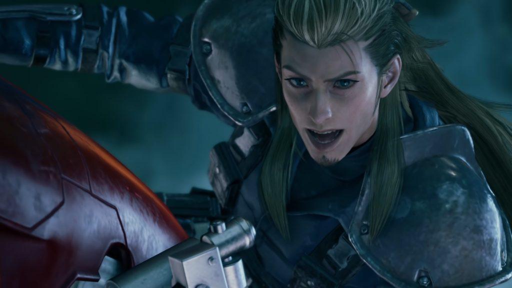 Final Fantasy VII Remake Roche