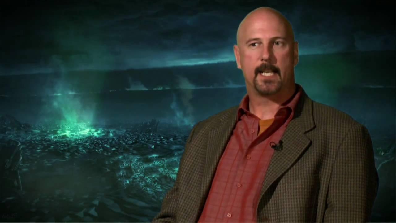 Command & Conquer Kane