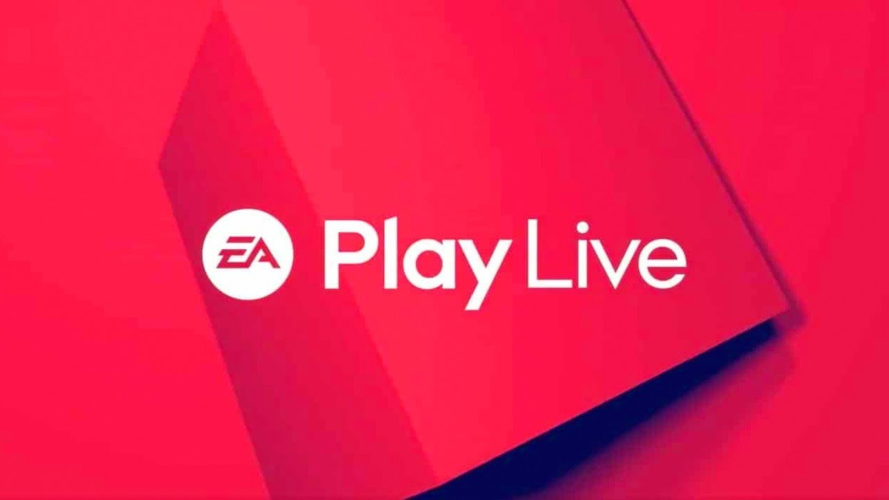 EA Play Live
