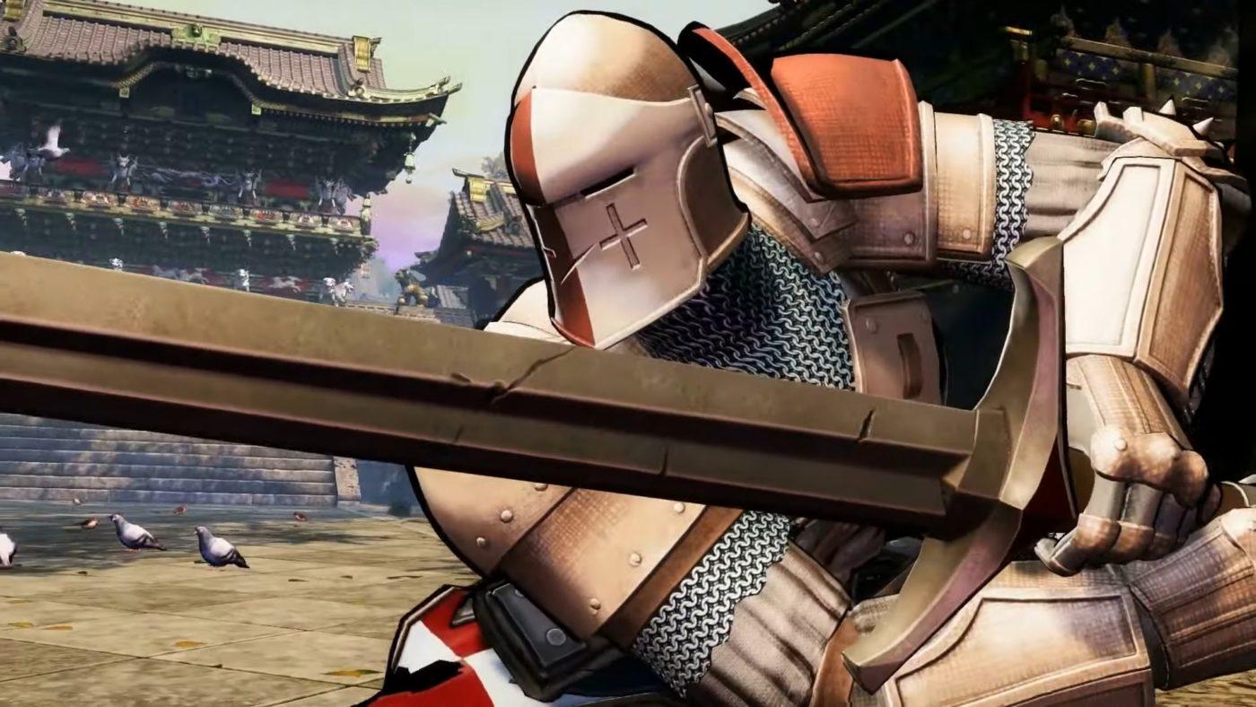 Samurai Shodown The Warden