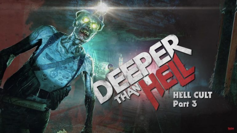 Deeper than Hell