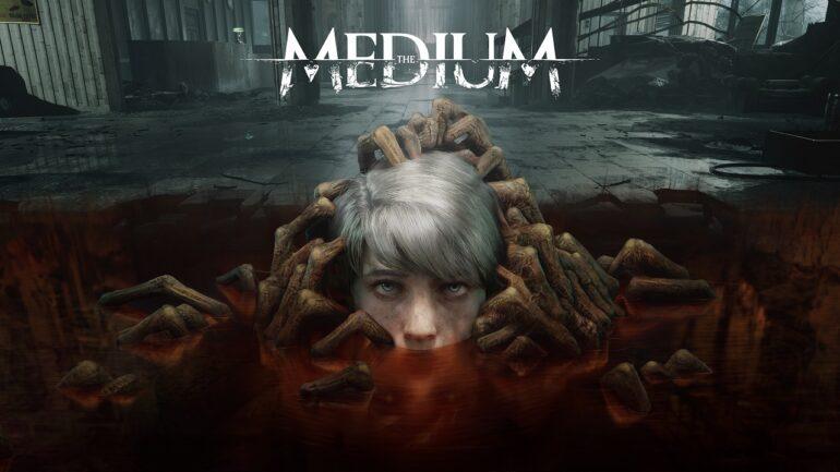 The Medium 4K