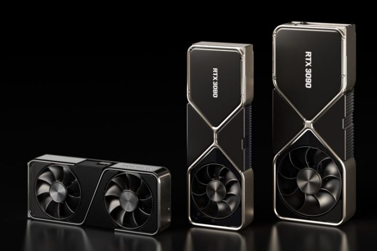 Nvidia 3000 Series