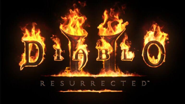 diablo 2 resurrected server