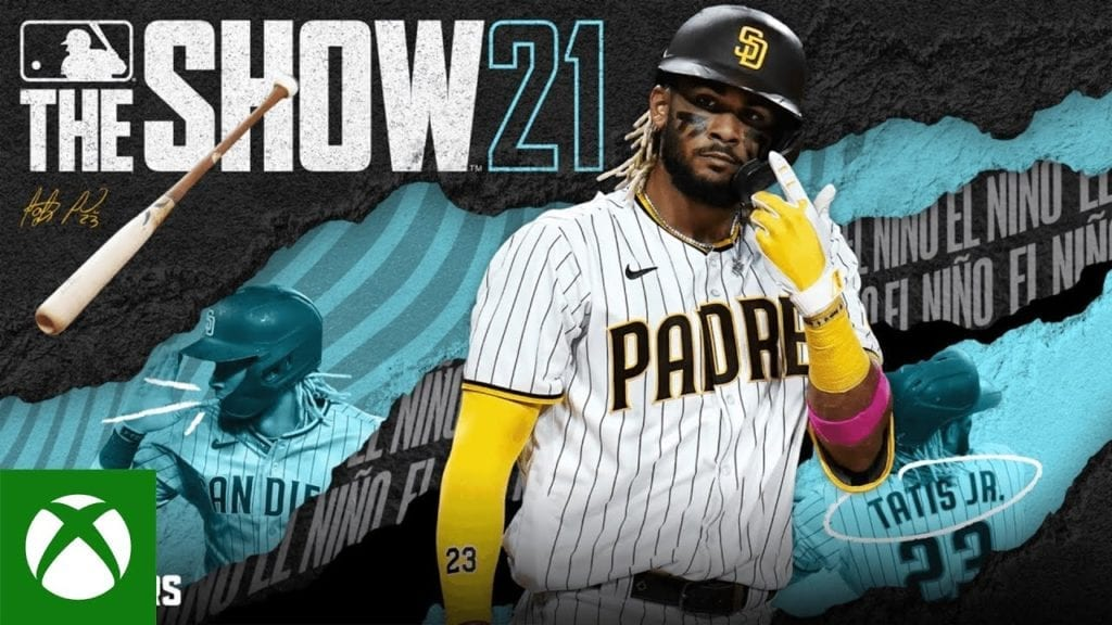 xbox game pass mlb the show 21