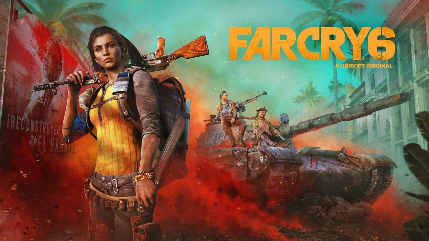 how to get secret ending of far cry 6