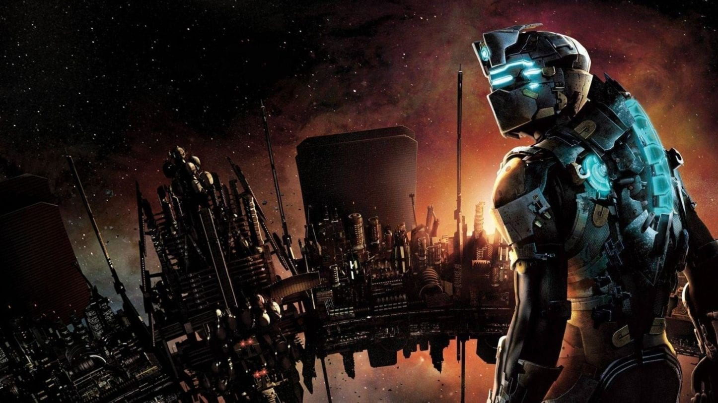dead space ps5