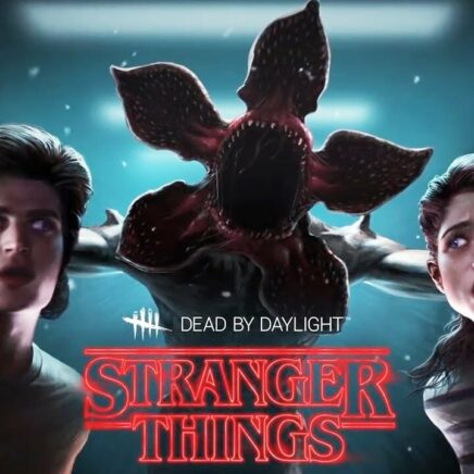dead-by-daylight-stranger-things