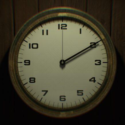 twelve minutes true ending