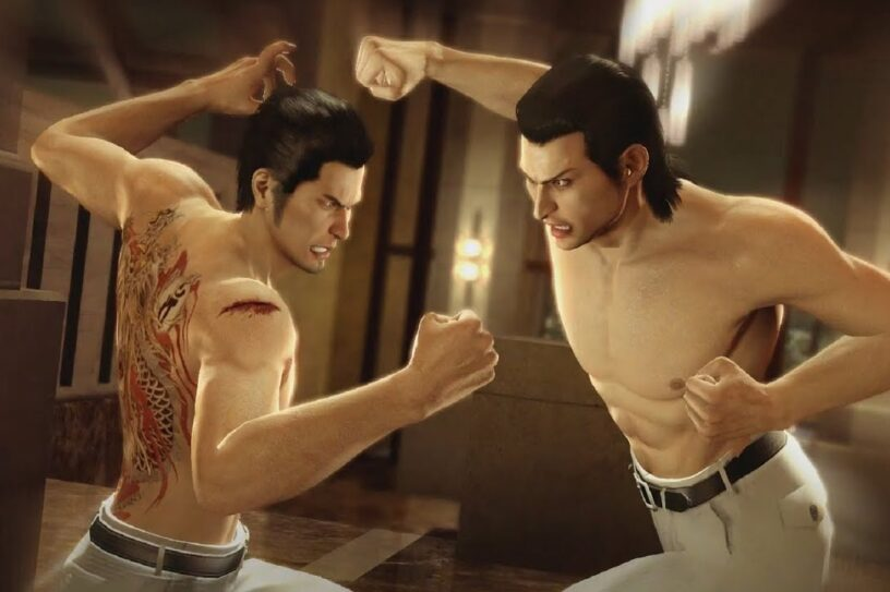 best bosses in the yakuza