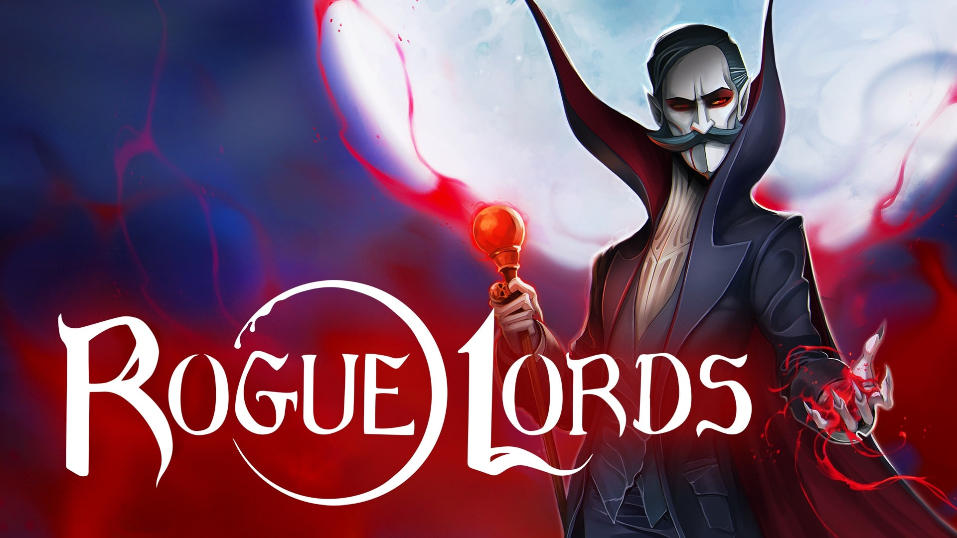Rogue Lords PC Launch