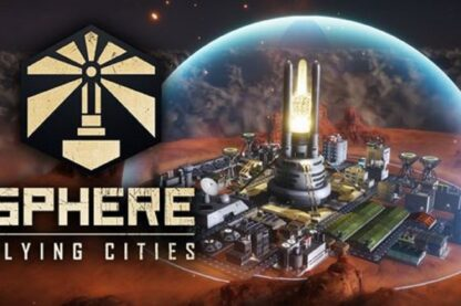 Sphere - Flying Cities Announcement