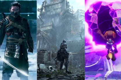 best ps5 games of all time