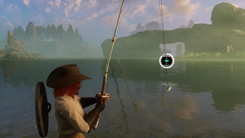 new world fishing guide
